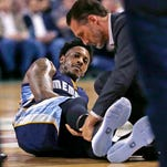 Griz waive Mario Chalmers after confirming torn Achilles