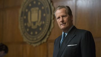 Jeff Daniels as John O'Neill in 'The Looming Tower.'
