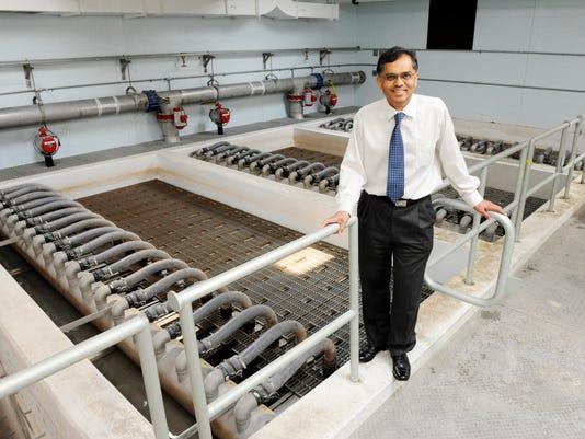 Kothari Water Plant