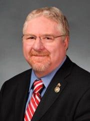 Sen. Jay Wasson,R-Nixa.