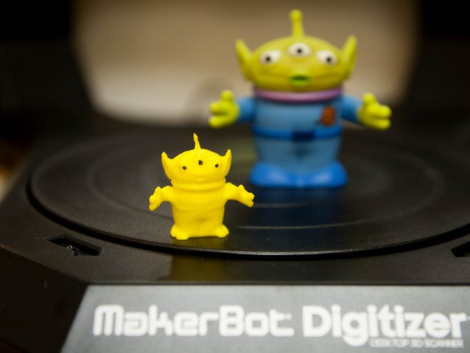 3d Printer Star Trek 'star Trek' Stuff 3d Printers