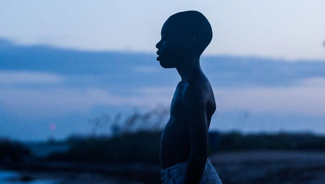 "Jaden Piner plays Kevin in the coming-of-age movie ""Moonlight."""