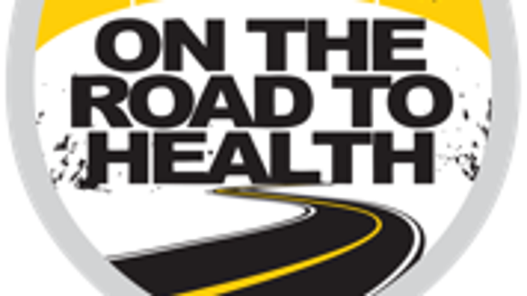 on the road to health