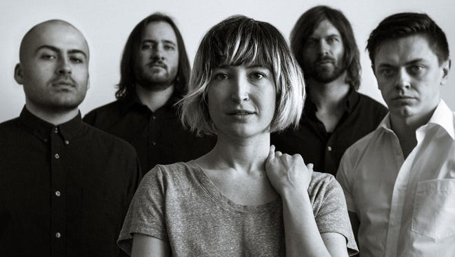 A concert by July Talk scheduled for July 17 at Backstage at the Meyer in Green Bay has been canceled.