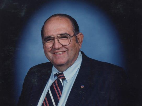 Pete Chapa