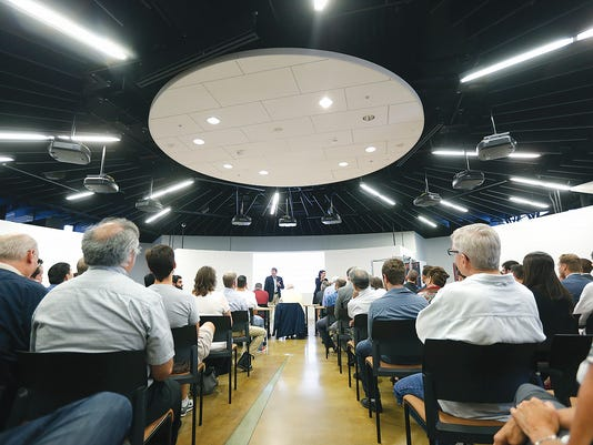 Tech talks: Why it matters to Rochester's future