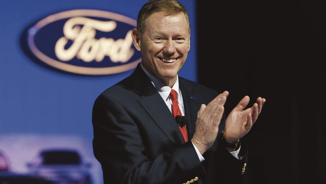 Alan Mulally is being inducted into the Automotive Hall of Fame Class of 2016. He is credited with one of the greatest turnarounds in American business history at Ford Motor Company.