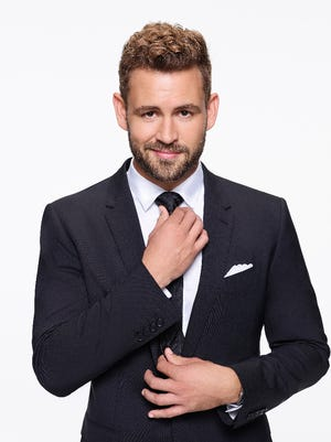 Nick Viall Will Look for Love When ABC's 'The Bachelor' Returns in January 2017 for Its 21st Season. (ABC/Mitch Haaseth)
