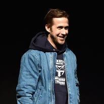 Ryan Gosling hits dark notes in 'Blade Runner 2049' clip at CinemaCon