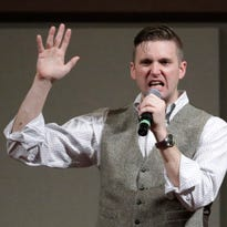 Henderson: Let Richard Spencer speak, but U-M must counter him with speech of its own