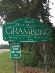 "The city's annual audit questions whether Grambling will remain ""a going concern."""