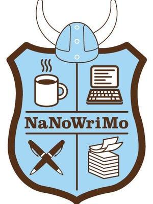 National Novel Writing Month.