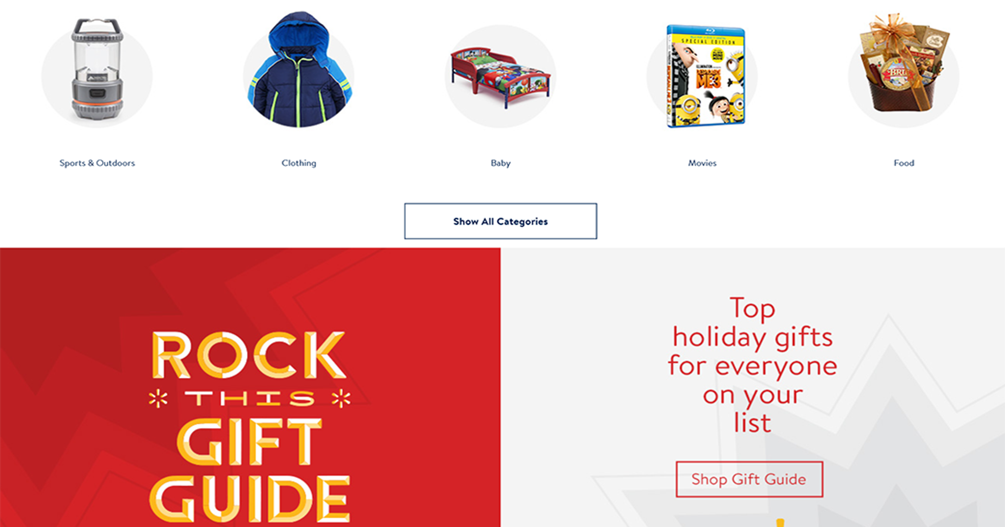 Walmart reveals its Black Friday deals and hours