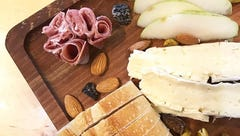 The Cheese Plate offers pick-me-up lunch for a day in New Paltz