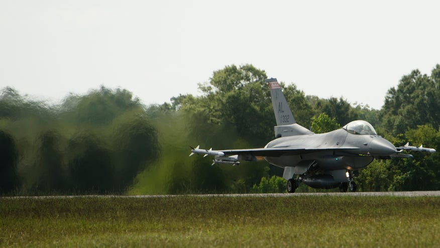 Red Tails fighter wing, 1,400 jobs could 'go away'
