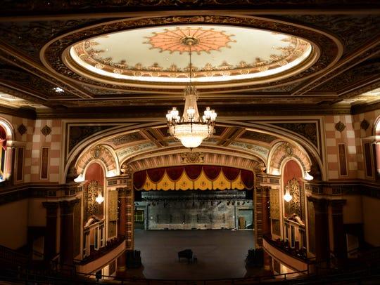 The Strand Theatre