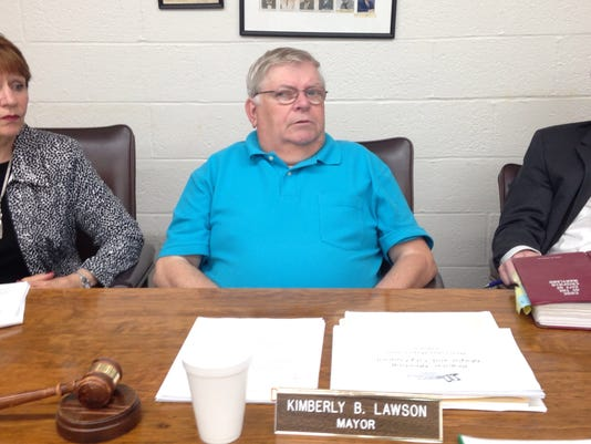 Crisfield Council Meeting Thursday