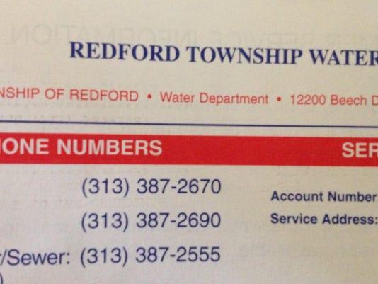 water bill 003