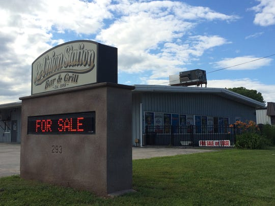 ReUnion Station in Neenah is for sale or lease.