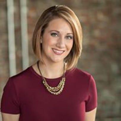 Amanda St. Hilaire, former abc27 reporter