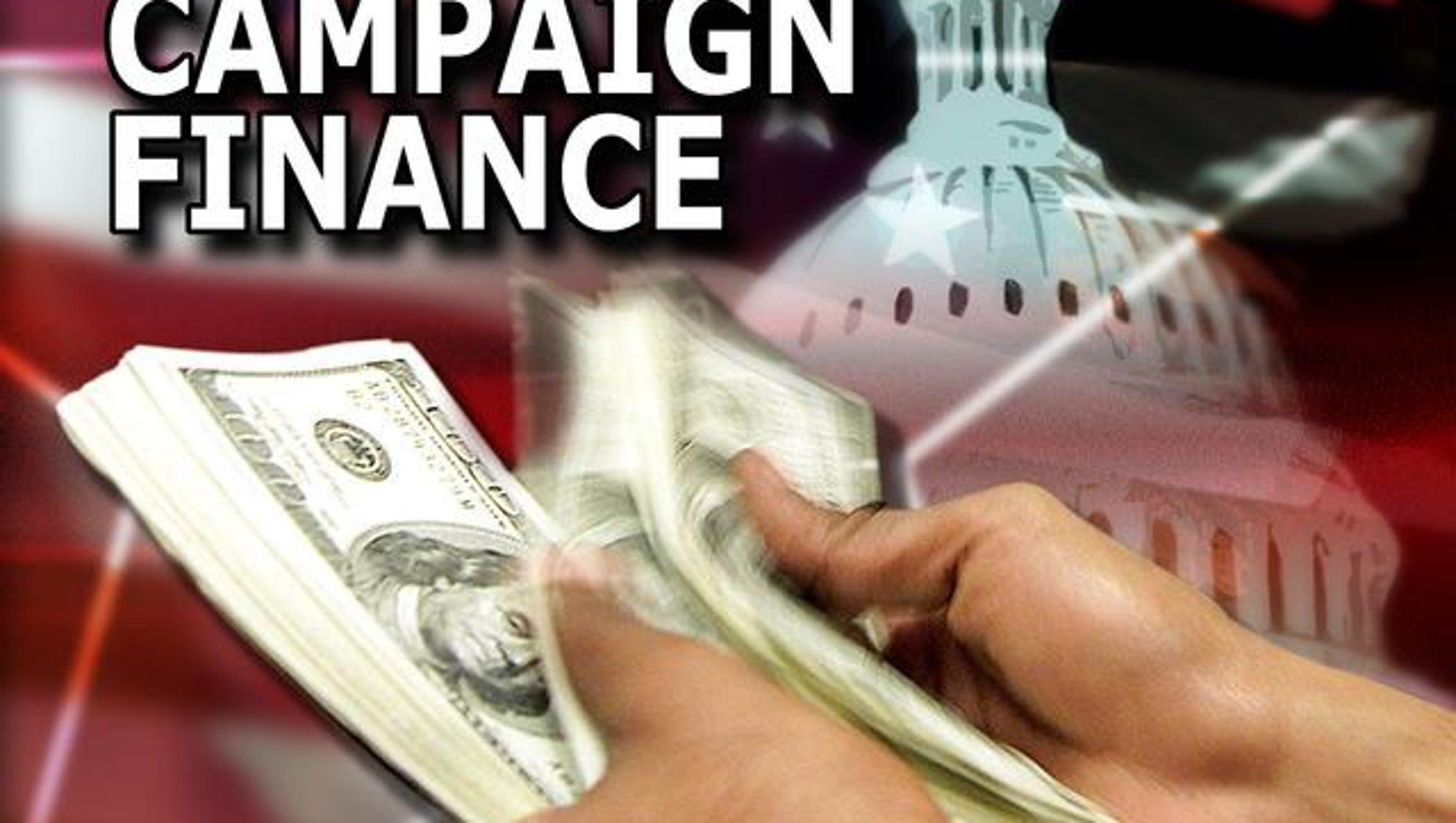 campaign finance reform proposal essay