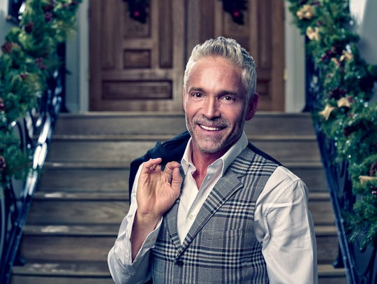 Dave Koz will perform Dec. 10 at the Palladium.