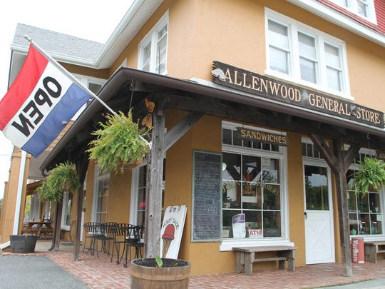 Looking for the perfect pork roll breakfast sandwich? Allenwood General Store has got you covered. They offer nearly a dozen pork roll sandwich options.