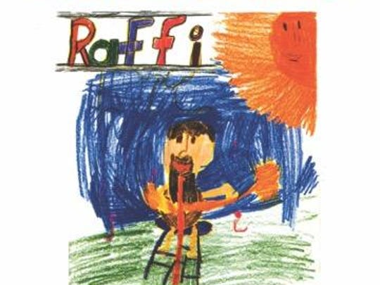 Singable Songs for the Very Young was Raffi's first album for children
