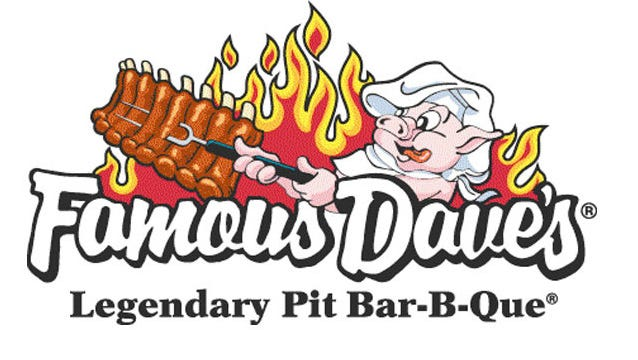 The Famous Dave's barbecue restaurant in Silverdale closed abruptly Monday.