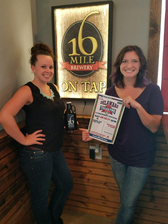 636416717895443739-Heather-Snyder-and-Angelina-Idler-16-Mile-Brewery.jpg