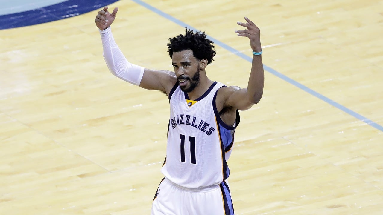Grizzlies back in series with win over Spurs in Game 3