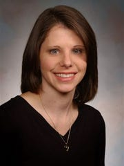 Melissa Penkalski is a finalist for the Springfield school board