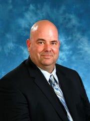 Newark City Council candidate Arlynn Hall