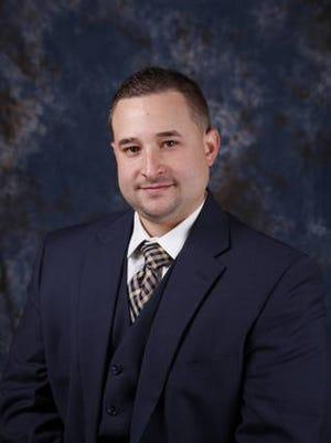Joseph DeVizio