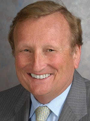 Donald Clayton was appointed as president of IU Health Arnett.