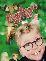 """A Christmas Story"" has become a holiday staple since being released in 1983."