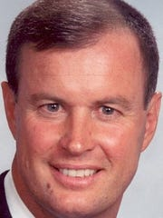 Southaven Mayor Darren Musselwhite