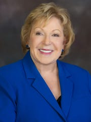 Palm Shores Mayor Carol McCormack