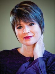 Oksana Ejokina joins the Bainbridge Symphony for performances Mozart's Piano Concerto No. 24 Nov. 3 and 4.