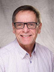 Dr. Michael Voigt, hepatologist