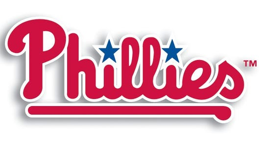 The Phillies' game on Friday was postponed because