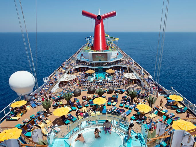 Caribbean Cruises Adults Only 33