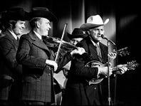 Looking Back: Bluegrass legend Bill Monroe