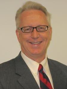 Former state Rep. Dennis E. Williams