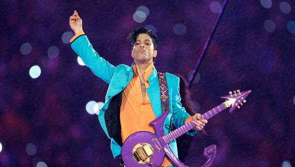 Prince died of an accidental drug overdose on April