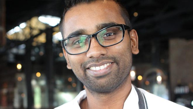 Mogan Anthony, chef at Village Social in Mount Kisco, will also oversee the kitchen at the newly opened Village Social in Rye.