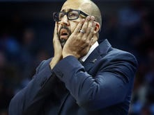 "Grizzlies Podcast: David Fizdale ""very blunt and candid"" after two-game skid"