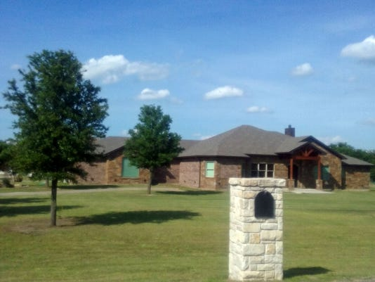 Naughty Neighbors' face HOA lawsuit in Parker County