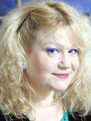 New York-based astrologer Shelley Ackerman
