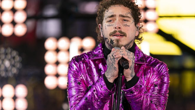 Post Malone scored 16 nominations for the  2020 Billboard Music Awards.